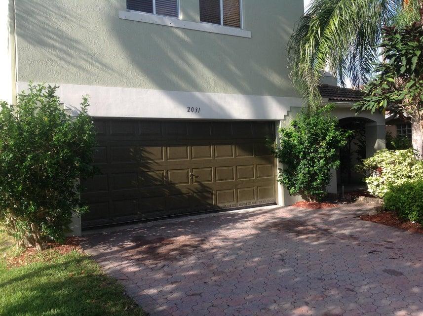 Casa Unifamiliar por un Venta en 2031 Little Torch Street 2031 Little Torch Street Riviera Beach, Florida 33407 Estados Unidos