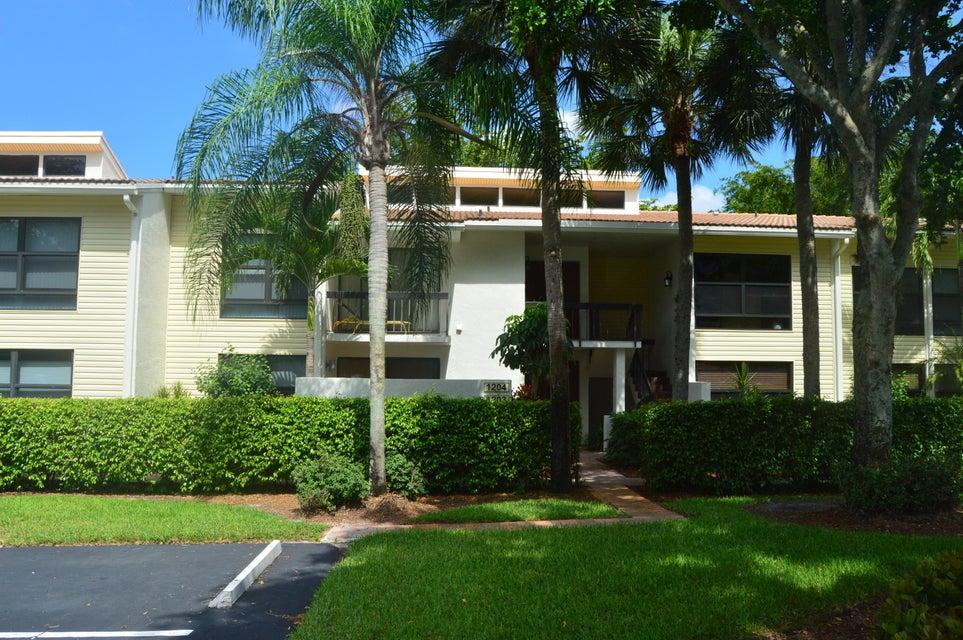6760 Willow Wood Drive 1203  Boca Raton FL 33434
