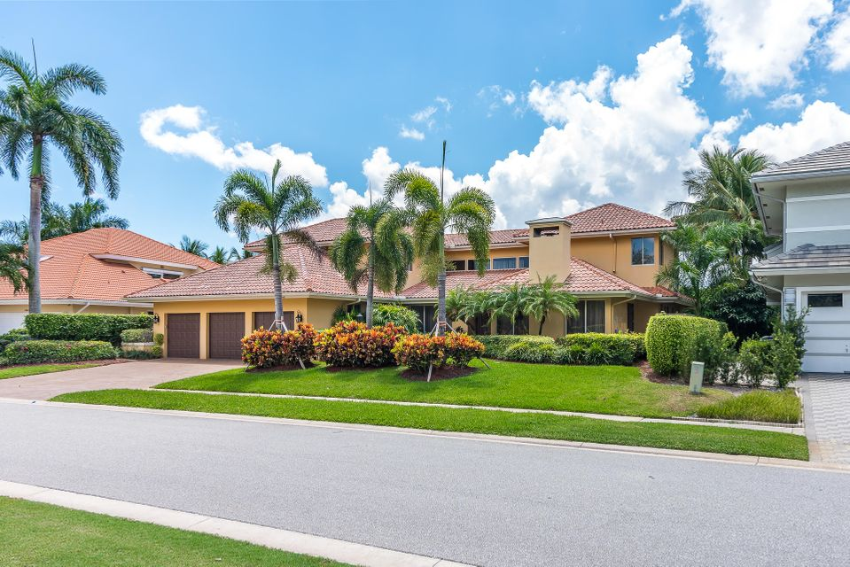 7460 Mandarin Drive  Boca Raton FL 33433