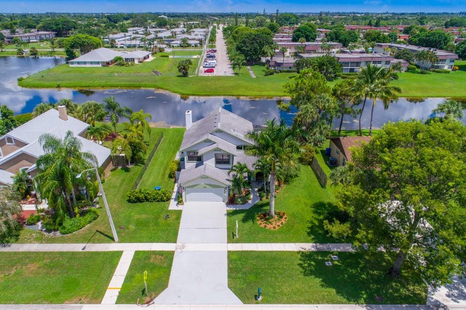 142 Park Road Royal Palm Beach, FL 33411 photo 22