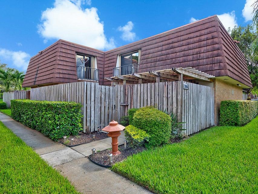 Casa unifamiliar adosada (Townhouse) por un Venta en 2006 20th Lane Palm Beach Gardens, Florida 33418 Estados Unidos