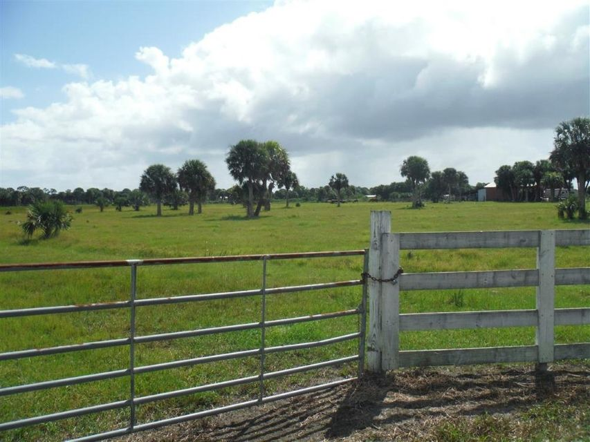Agricultural Land للـ Sale في Brocksmith Road Brocksmith Road Fort Pierce, Florida 34945 United States