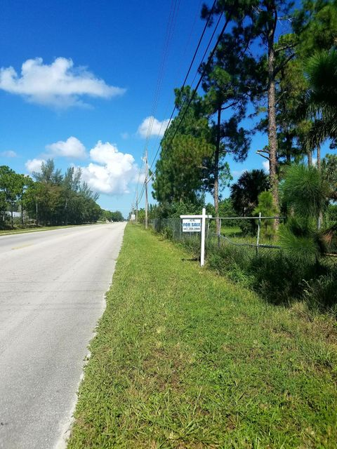 Additional photo for property listing at 14301 Okeechobee Boulevard 14301 Okeechobee Boulevard Loxahatchee Groves, Florida 33470 United States