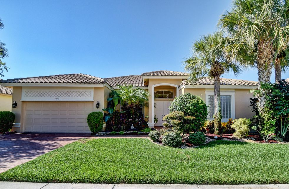 9272 Caserta Street  Lake Worth, FL 33467