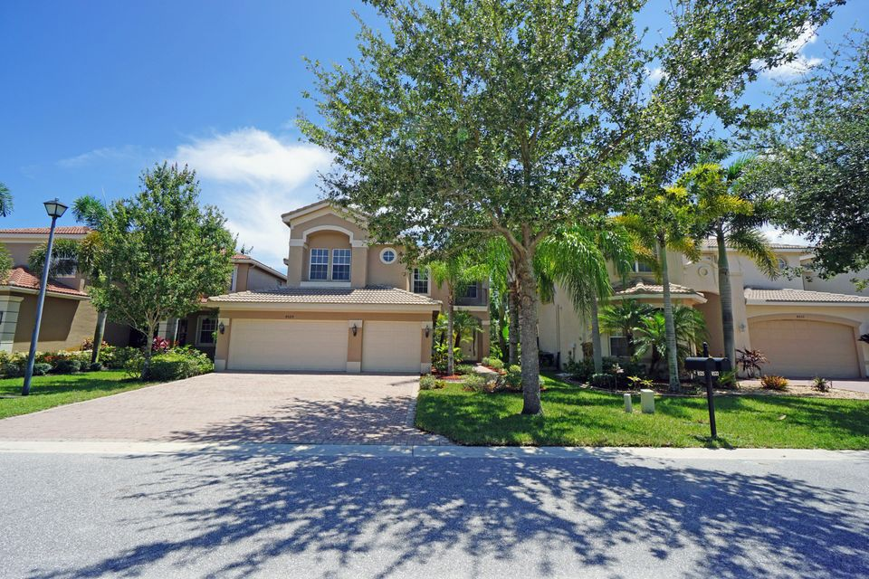 8885 Morgan Landing Way  is listed as MLS Listing RX-10374720