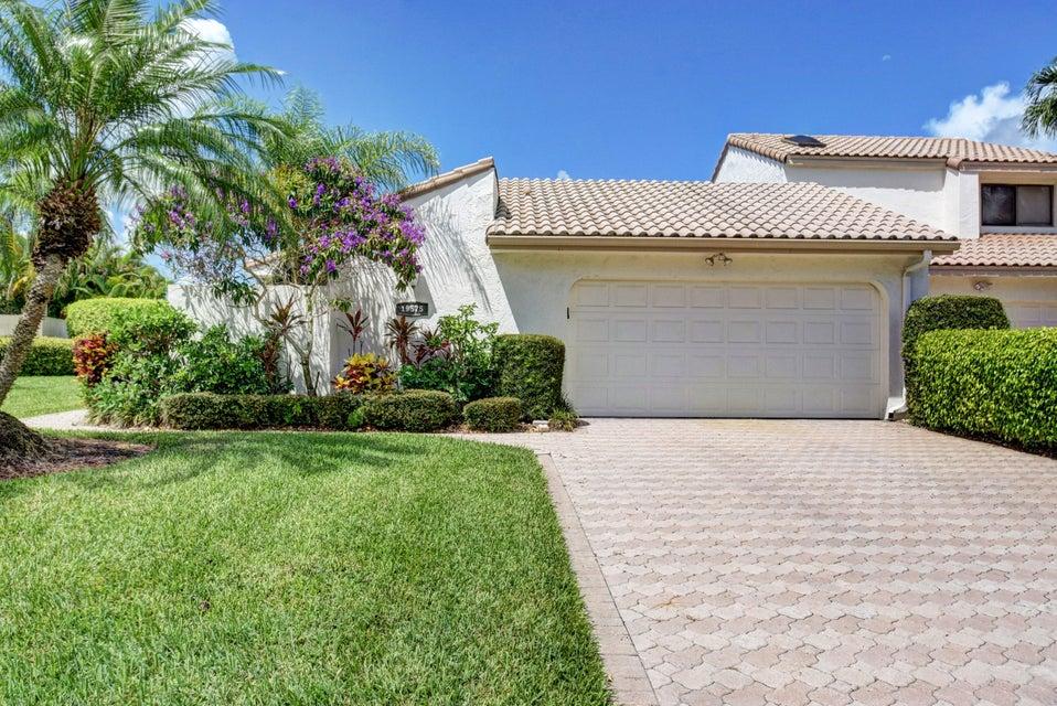 Villa for Sale at 19575 Bay View Road 19575 Bay View Road Boca Raton, Florida 33434 United States