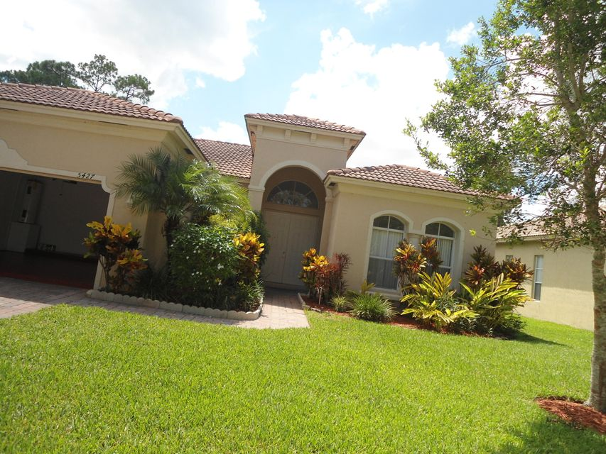 Additional photo for property listing at 5427 Place Lake Drive  Fort Pierce, Florida 34951 Estados Unidos