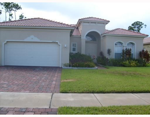 House for Sale at 5427 Place Lake Drive 5427 Place Lake Drive Fort Pierce, Florida 34951 United States