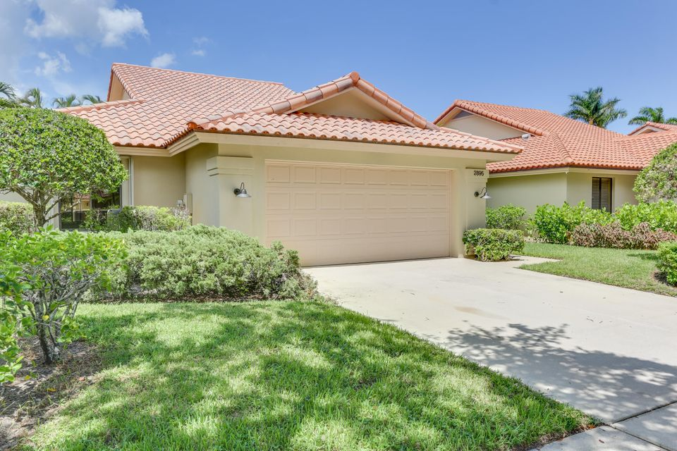 Home for sale in SARATOGA POINTE West Palm Beach Florida