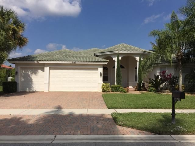 Rentals for Rent at 11727 Paradise Cove Lane 11727 Paradise Cove Lane Lake Worth, Florida 33449 United States