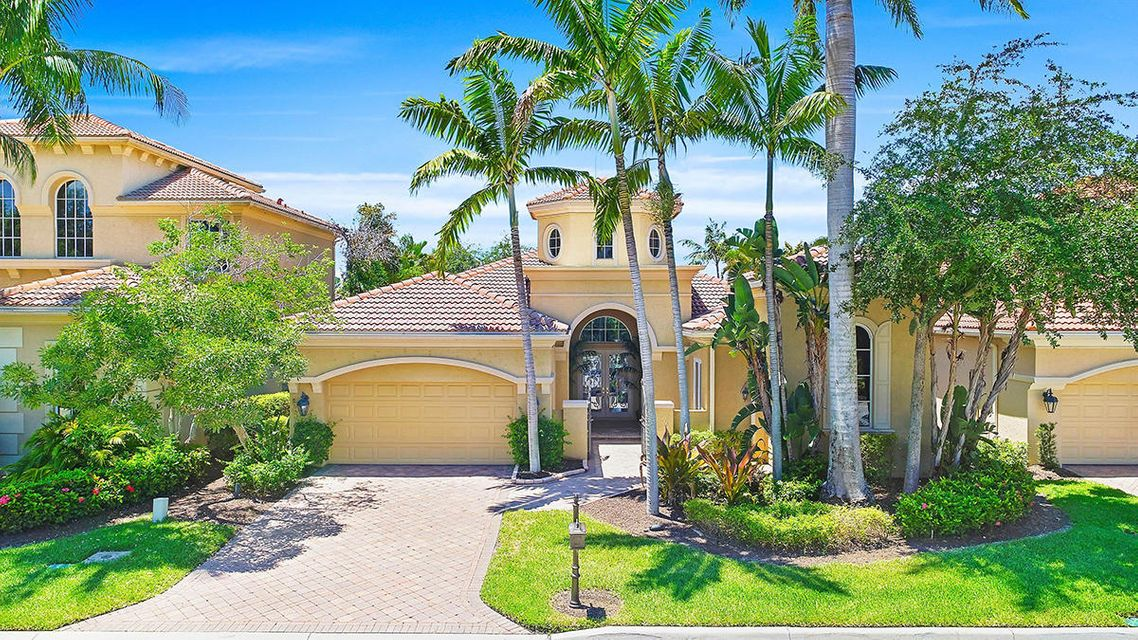 House for Sale at 147 Monte Carlo Drive 147 Monte Carlo Drive Palm Beach Gardens, Florida 33418 United States