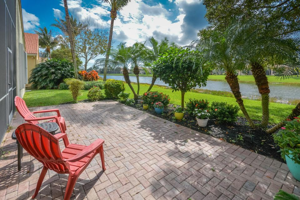 VALENCIA PALMS home 13242 Solana Beach Cove Delray Beach FL 33446