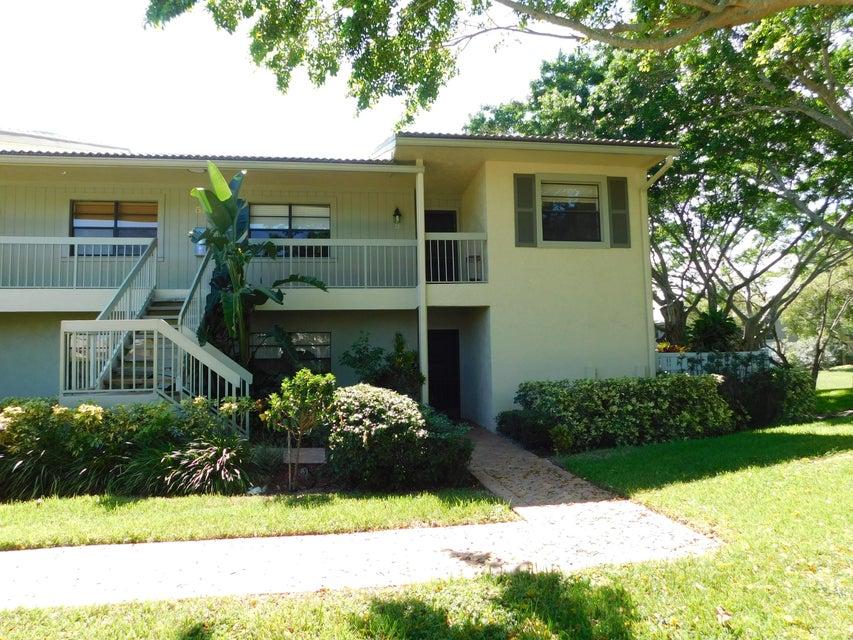 Condominium for Sale at 59 Eastgate Drive # B Boynton Beach, Florida 33436 United States