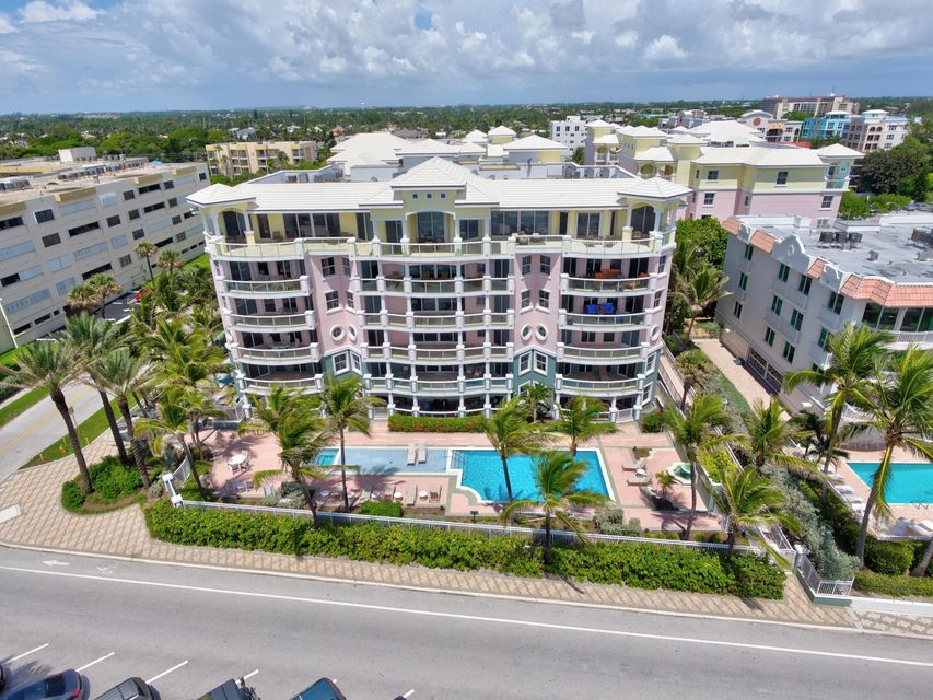 Condominium for Rent at 2051 SE 3rd Street # Ph4 2051 SE 3rd Street # Ph4 Deerfield Beach, Florida 33441 United States