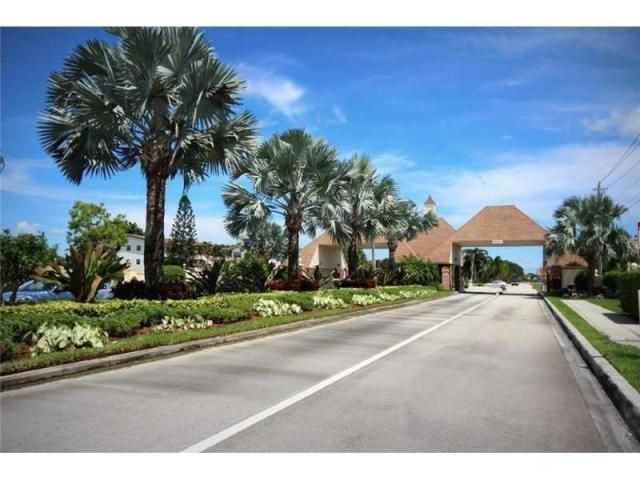 Additional photo for property listing at 387 Mansfield J 387 Mansfield J Boca Raton, Florida 33434 Vereinigte Staaten