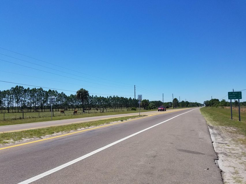 Commercial Land للـ Sale في Hwy 27 Frostproof, Florida 33843 United States