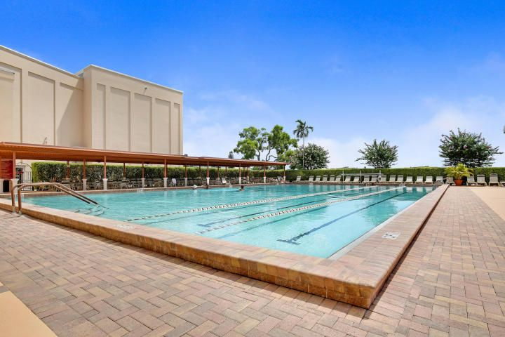 Additional photo for property listing at 493 Mansfield L  Boca Raton, Florida 33434 United States
