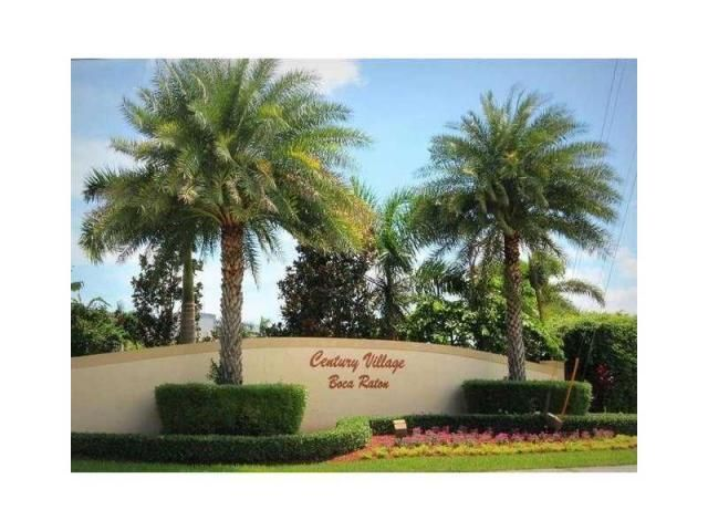 Additional photo for property listing at 493 Mansfield L 493 Mansfield L Boca Raton, Florida 33434 États-Unis