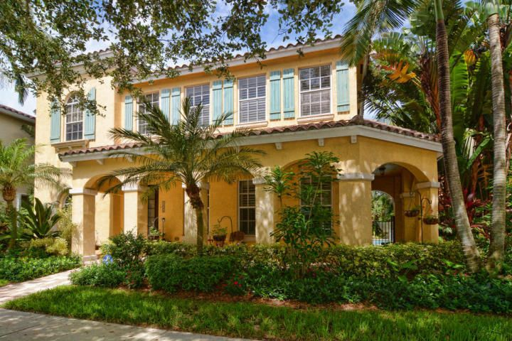 New Home for sale at 316 Murcia Drive  in Jupiter