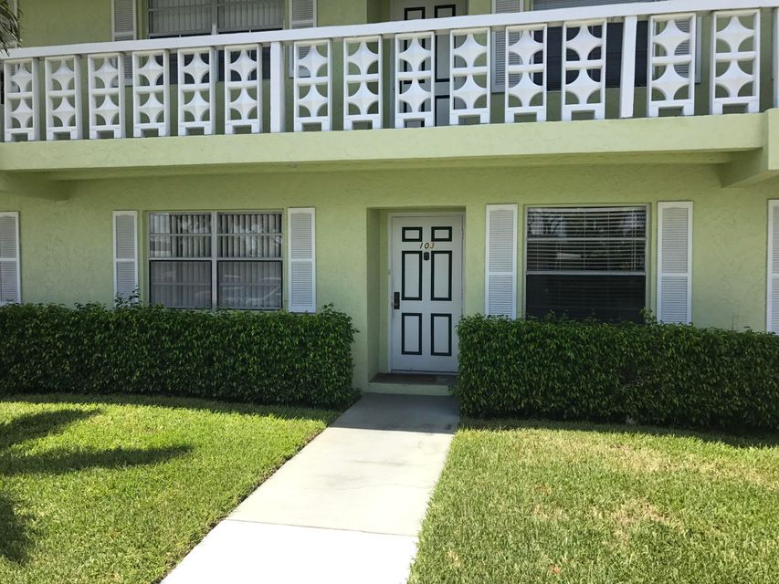 Co-op / Condo for Sale at 1141 Calamondin Terrace Delray Beach, Florida 33445 United States