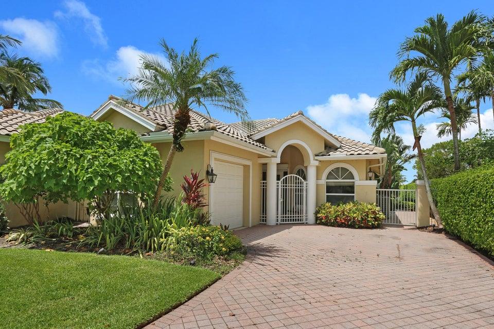 Townhouse for Rent at 14289 Calypso Lane 14289 Calypso Lane Wellington, Florida 33414 United States