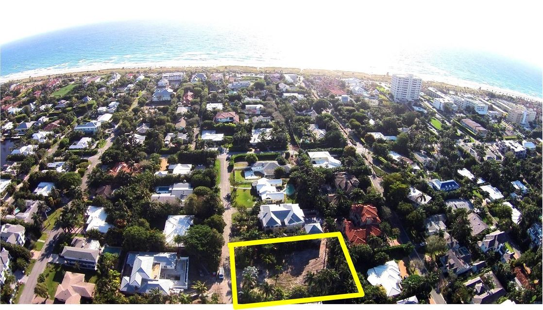 Land for Sale at 1110 Waterway Lane 1110 Waterway Lane Delray Beach, Florida 33483 United States