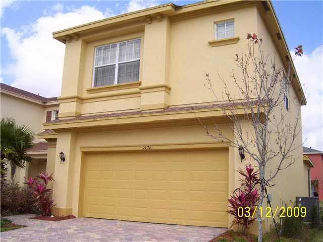 Alquiler por un Alquiler en 9426 Windrift Circle 9426 Windrift Circle Fort Pierce, Florida 34945 Estados Unidos