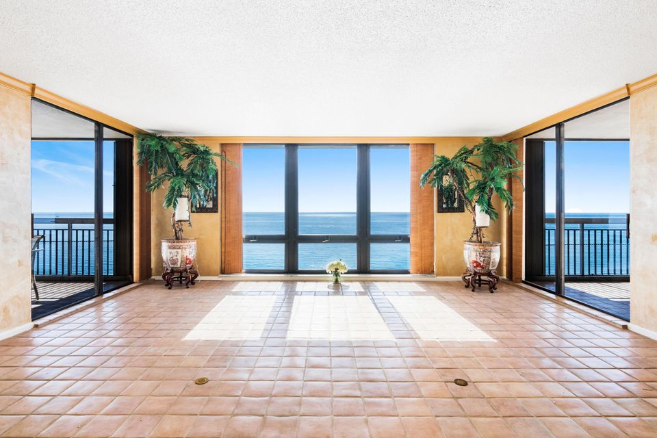 Co-op / Condo for Sale at 5380 N Ocean Drive Riviera Beach, Florida 33404 United States