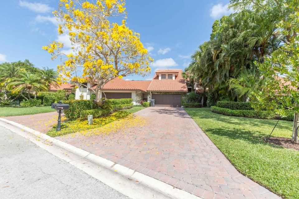 Townhouse for Rent at 2411 Windsor Way 2411 Windsor Way Wellington, Florida 33414 United States