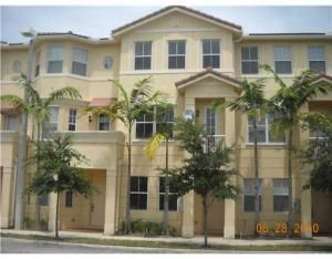 Townhouse for Sale at 2290 Shoma Drive Royal Palm Beach, Florida 33414 United States