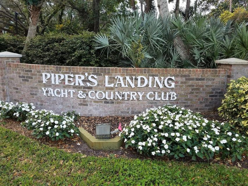PIPERS LANDING