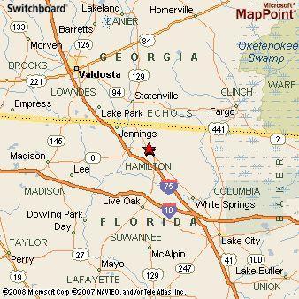 Additional photo for property listing at NW 44th Street NW 44th Street Jasper, Florida 32052 Estados Unidos