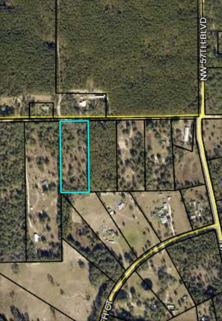 Additional photo for property listing at NW 44th Street NW 44th Street Jasper, Florida 32052 Estados Unidos