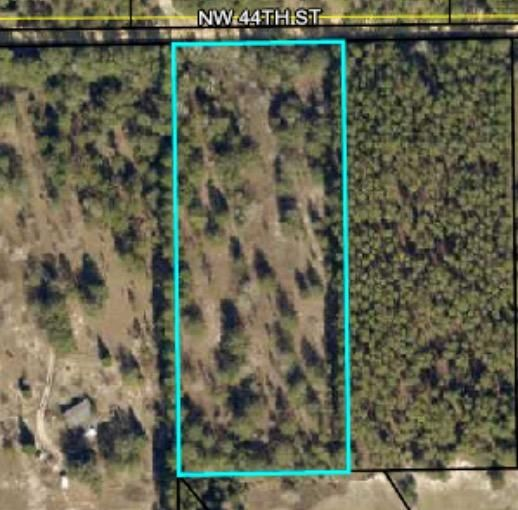 Agricultural Land for Sale at NW 44th Street NW 44th Street Jasper, Florida 32052 United States