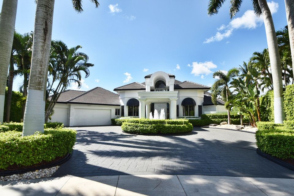 Rentals للـ Rent في 6312 NW 26th Terrace 6312 NW 26th Terrace Boca Raton, Florida 33496 United States