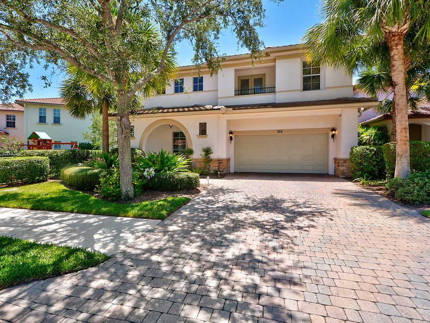 768 Bocce Court , Palm Beach Gardens FL 33410 is listed for sale as MLS Listing RX-10360851 20 photos