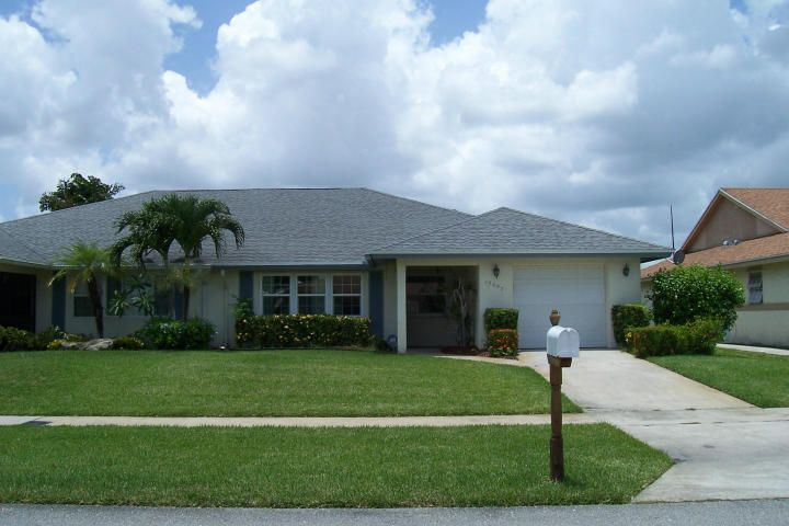 Villa for Rent at 12497 Guilford Way 12497 Guilford Way Wellington, Florida 33414 United States