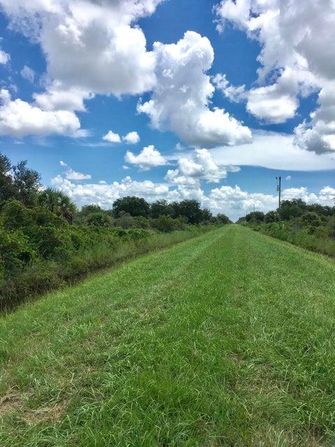 Agricultural Land für Verkauf beim 21335 NW 270th Street 21335 NW 270th Street Okeechobee, Florida 34972 Vereinigte Staaten