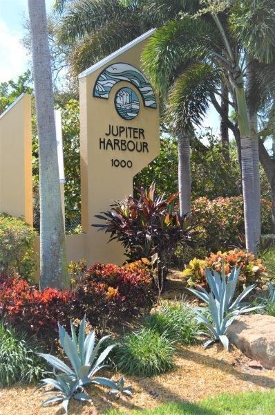JUPITER HARBOUR REALTY