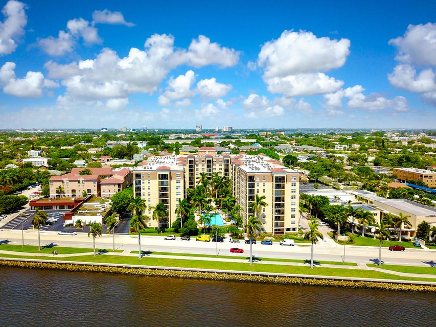 Home for sale in Flagler Pointe Condo West Palm Beach Florida