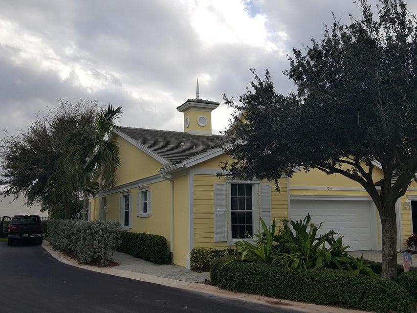 Maison accolée pour l Vente à 2006 Mariner Bay Boulevard 2006 Mariner Bay Boulevard Fort Pierce, Florida 34949 États-Unis