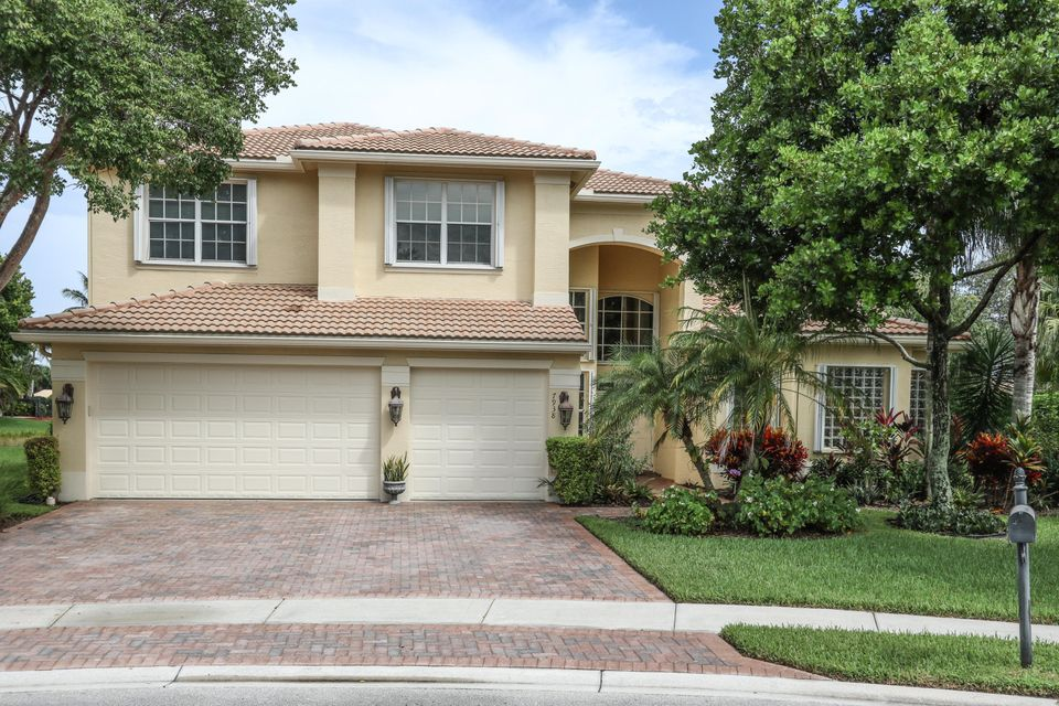7938 Sunburst Terrace  Lake Worth, FL 33467