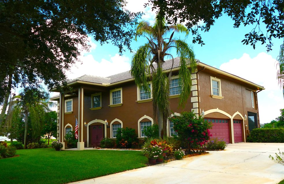 Single Family Home for Rent at 2900 Greenbriar Boulevard 2900 Greenbriar Boulevard Wellington, Florida 33414 United States