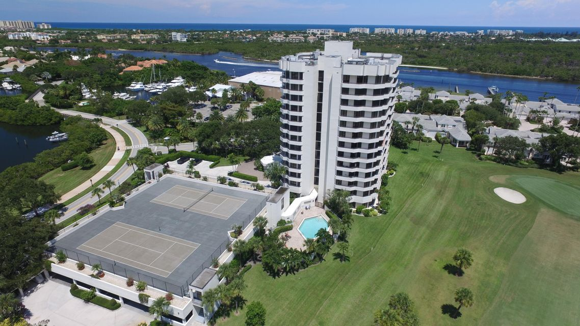 Additional photo for property listing at 3322 Casseekey Island Road # 601 3322 Casseekey Island Road # 601 Jupiter, Florida 33477 Estados Unidos