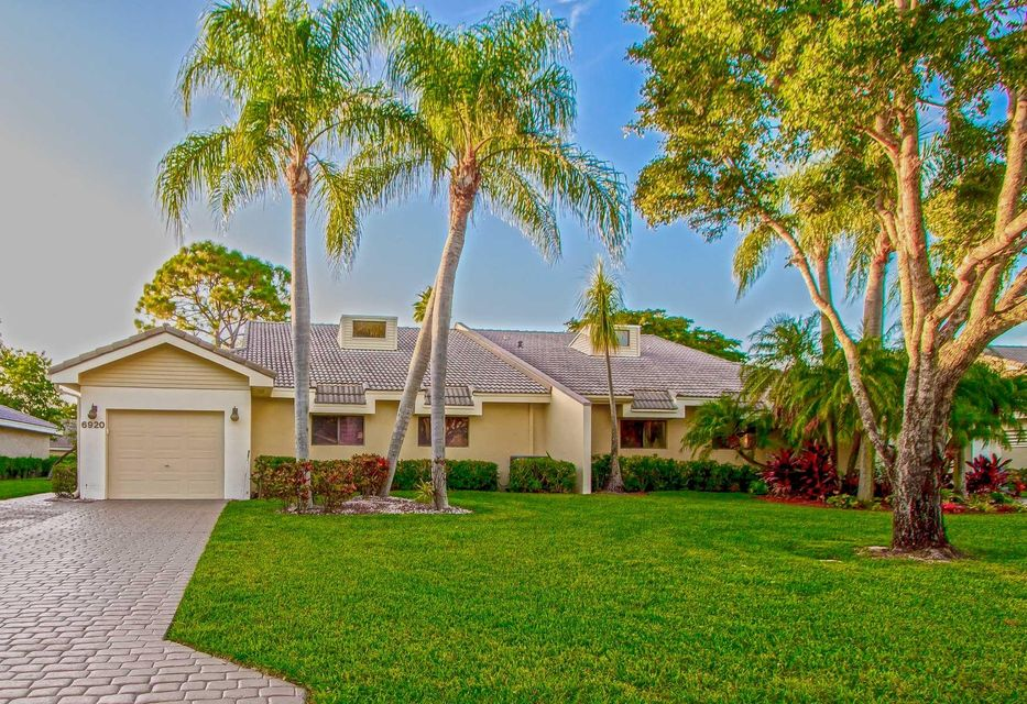 6920 Parisian Way  Lake Worth, FL 33467