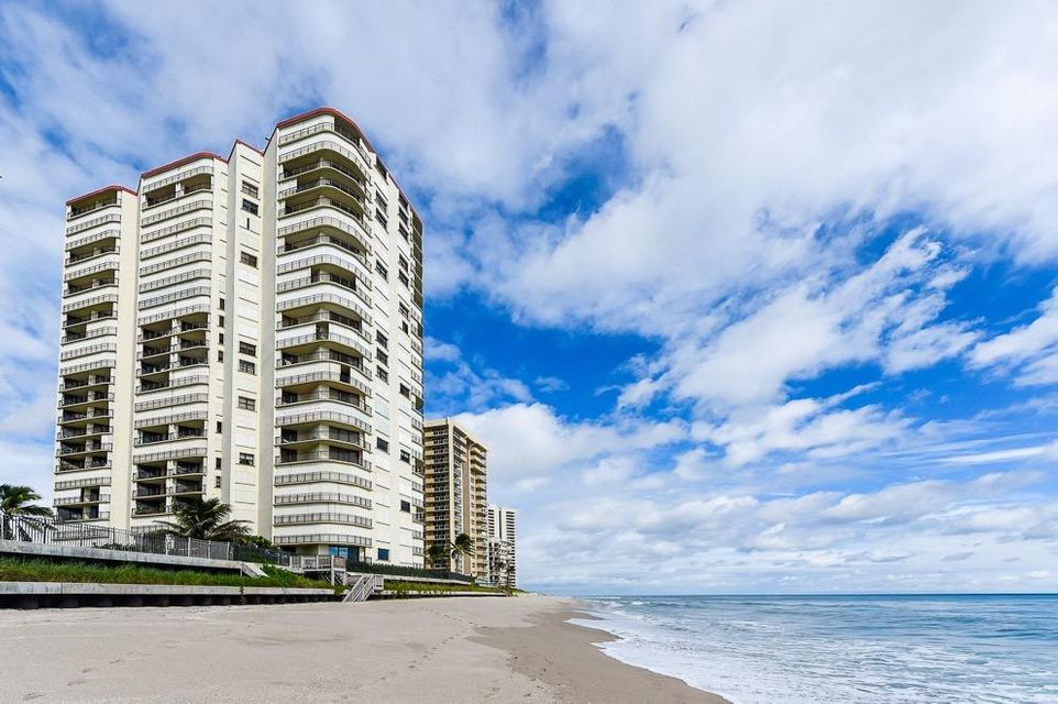 5420 N Ocean Drive 1003  Singer Island FL 33404