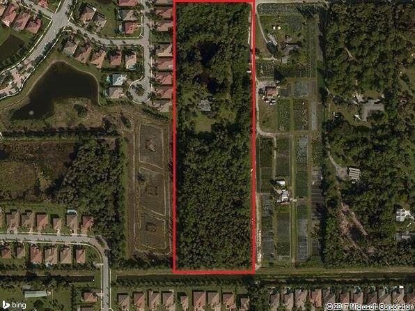 Agricultural Land for Sale at 9032 Pioneer Road 9032 Pioneer Road West Palm Beach, Florida 33411 United States
