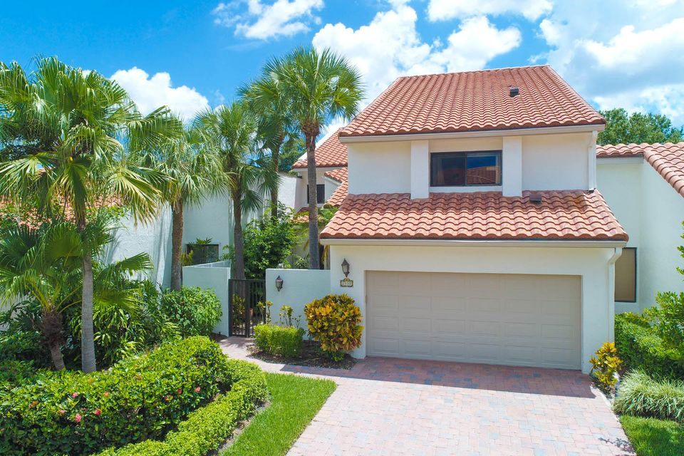 Townhouse for Rent at 2530 Windsor Way Court 2530 Windsor Way Court Wellington, Florida 33414 United States