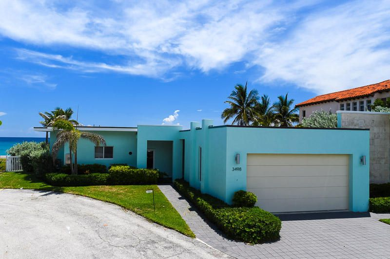 Rentals للـ Rent في 3498 S Ocean Boulevard South Palm Beach, Florida 33480 United States