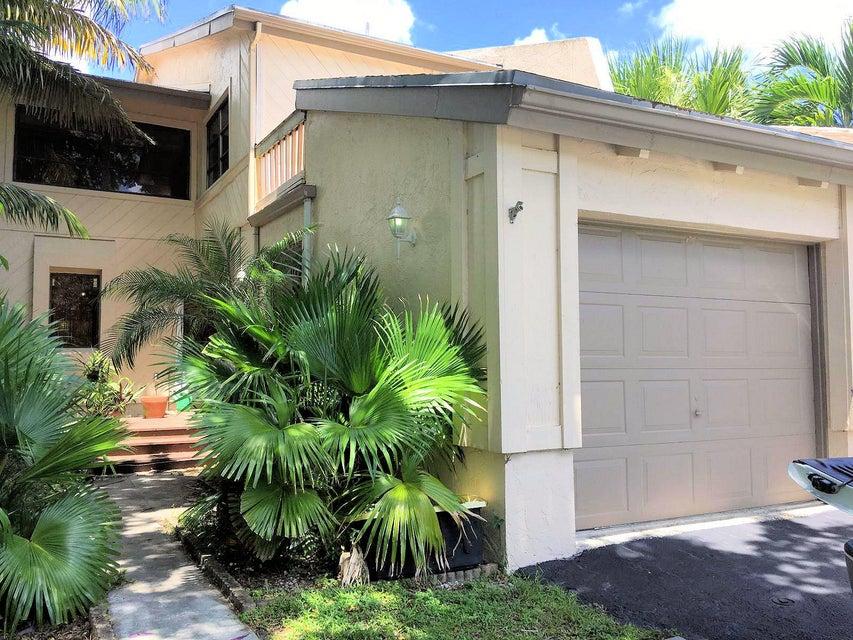 Cooperativa / condomínio para Locação às 1812 SW 53rd Avenue Plantation, Florida 33317 Estados Unidos